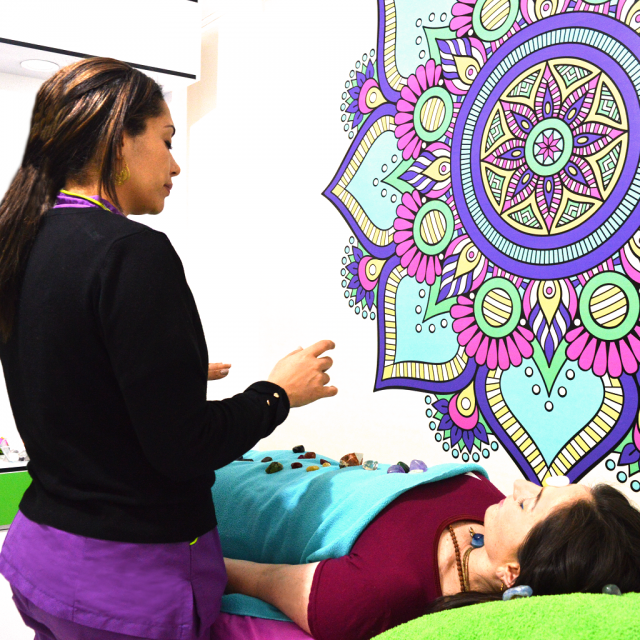 Energetic Therapies